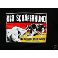 Der Schaferhund - German Masterpiece