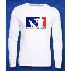 Trident K9 Major League Canine - Long Sleeve