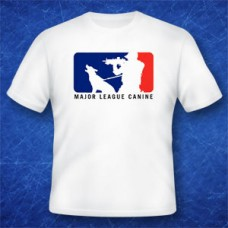 Trident K9 Major League Canine - Short Sleeve