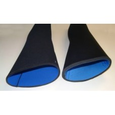 Neoprene Arm Gauntlets