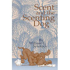 Scent And Scenting Dog