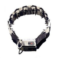 Neck Tech Sport Stainless Steel With Clic Lock