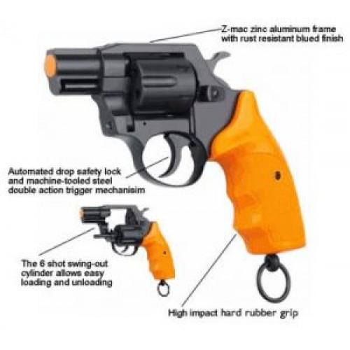 Alfa  22 Calibre Blank Revolver