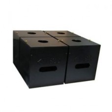 K-9 BSD HDPE Boxes Only