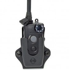 Kydex E-collar Holster
