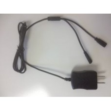 10 Volt Dual Charger
