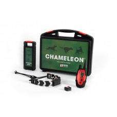 CHAMELEON® III B & PT3000 & FINGER KICK