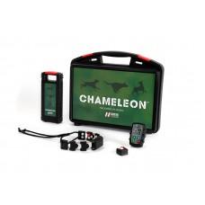 Chameleon III B with TT4FK & Finger Kick
