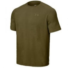 UA Tactical Tech S/S Shirt