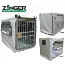 Crate Cover - Zinger Winger