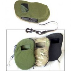 Trident K9 Tactical Retractable Leash - Molle