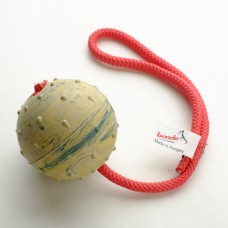 Bende Ball - Solid Rubber