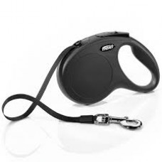 Flexi retractable leash