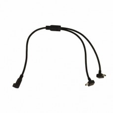 Garmin USB Splitter Adapter Y-Cable