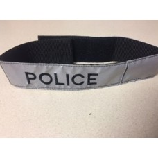 Operations ID Collar - High Reflective