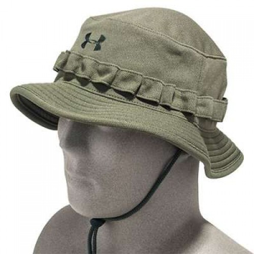 5f1f08fa ... low cost ua tactical bucket hat c63ac 1a2a8 discount code for under  armour camo fish hook ...